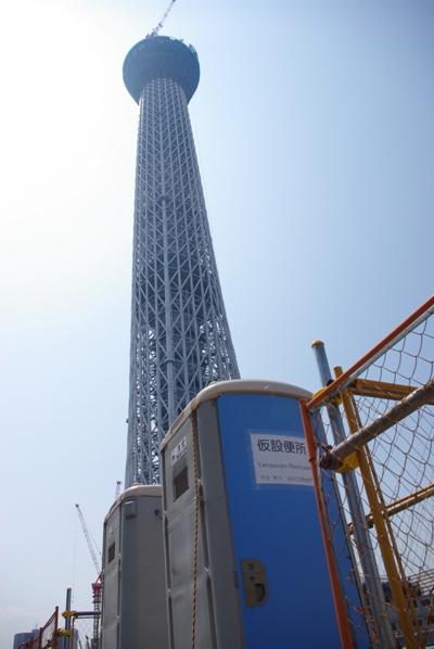 東京スカイツリー20100612-6