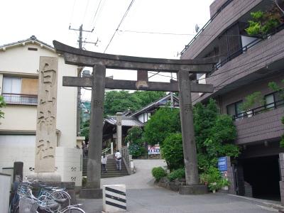 白山神社20100620-1