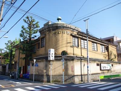 荻窪西郊20100501-1