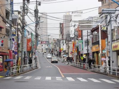 夏目坂20100213