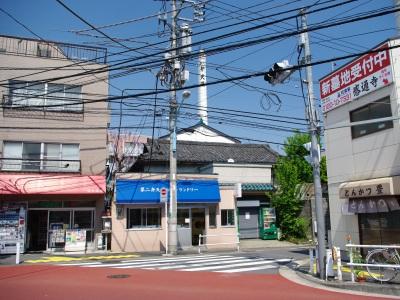 夏目坂20100501-2
