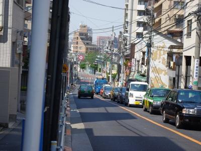 夏目坂20100501-5