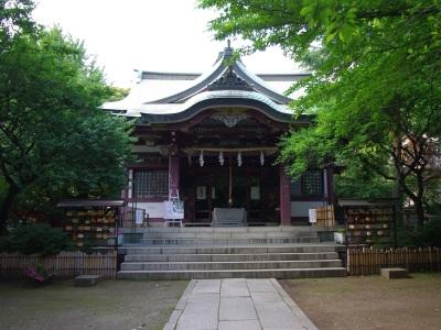 成子天神20100605-4