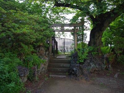 成子天神20100605-5