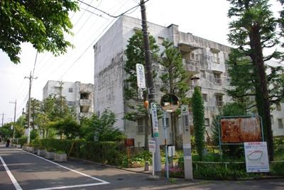荻窪団地20100605-1