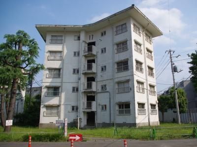 荻窪団地20100605-2