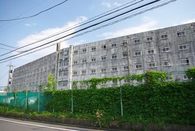 荻窪団地20100605-11