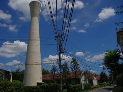 阿佐ヶ谷住宅20100717-1