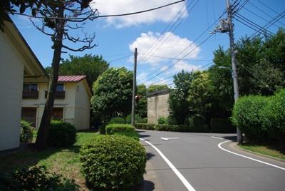 阿佐ヶ谷住宅20100717-6