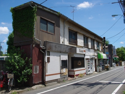 阿佐ヶ谷住宅20100717-7