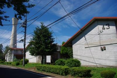 阿佐ヶ谷住宅20100717-9
