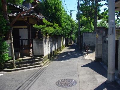 阿佐ヶ谷住宅20100717-10