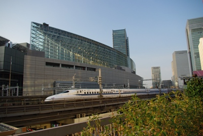 東京交通会館20100904-1