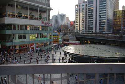 東京交通会館20100904-2