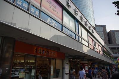 東京交通会館20100904-3
