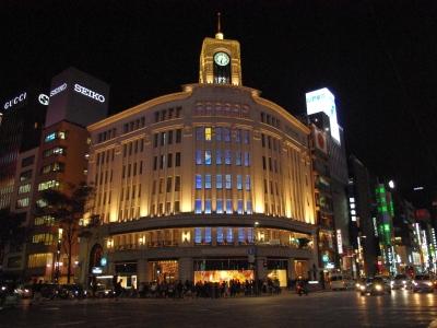 和光ライトアップ20101106-2