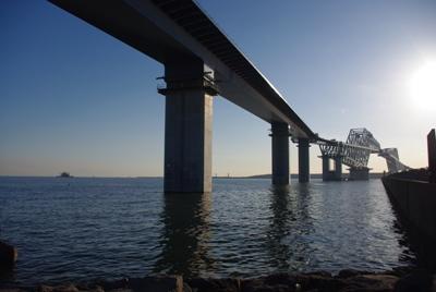 東京ゲートブリッジ20101205-2