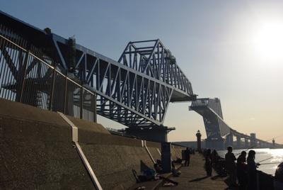 東京ゲートブリッジ20101205-3