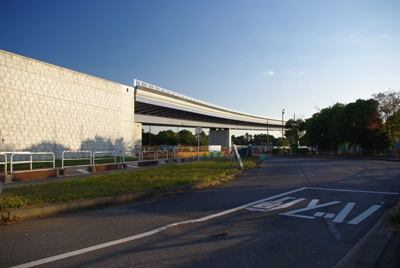 東京ゲートブリッジ20101205-5