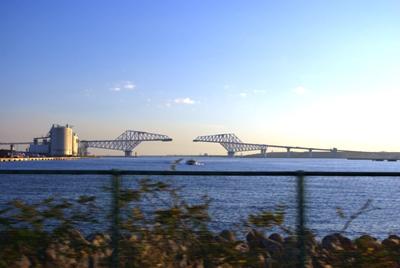 東京ゲートブリッジ20101205-6