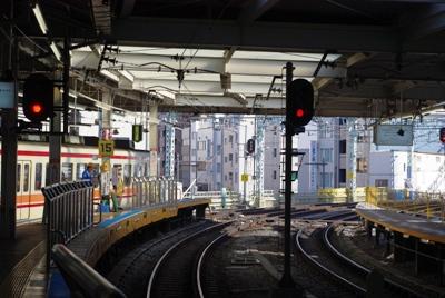 浅草駅20110120-3