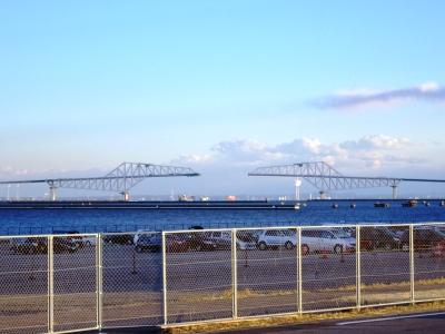 東京ゲートブリッジ20110116-1