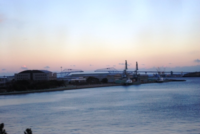 東京ゲートブリッジ20110116-2