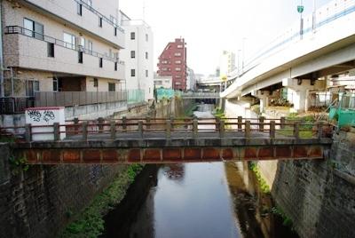 青山橋20110129-3