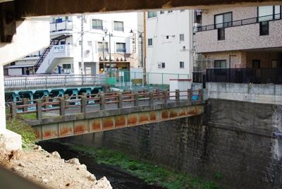 青山橋20110129-5