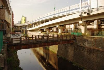青山橋20110129-6