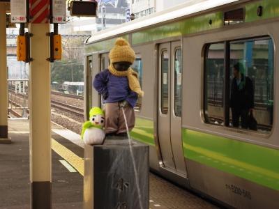 小便小僧20110205-2