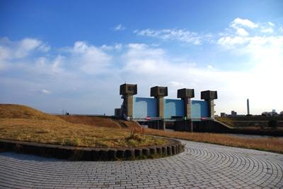 青水門20110221-5
