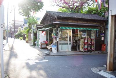 ジジババの店2