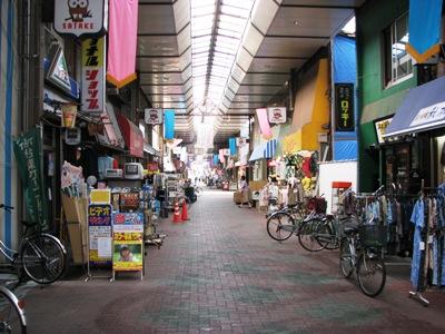 佐竹商店街20070805