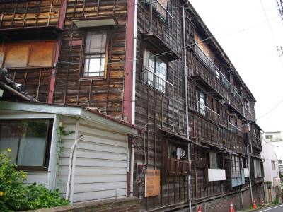 本郷館20100704-3