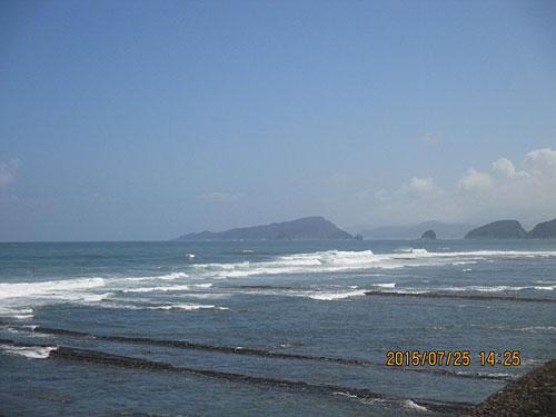 日南海岸1