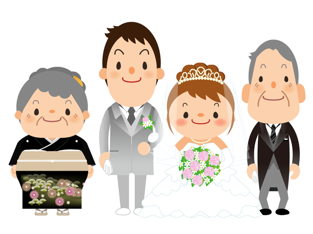 いきなり結婚