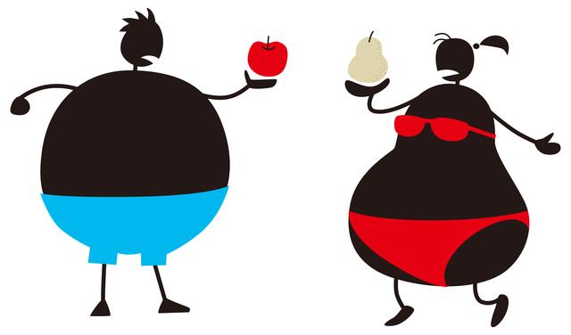 肥満者の多くが婚活中に困難