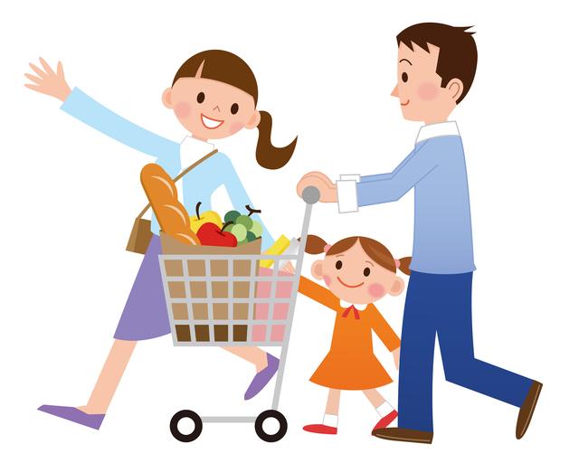 大手スーパーの出店ペースが減速