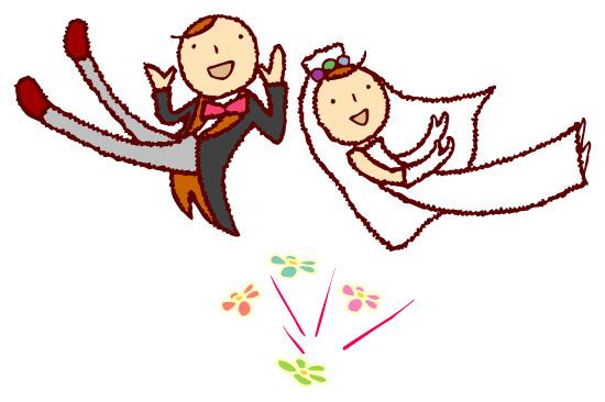 婚活サービス利用者で結婚に至った割合