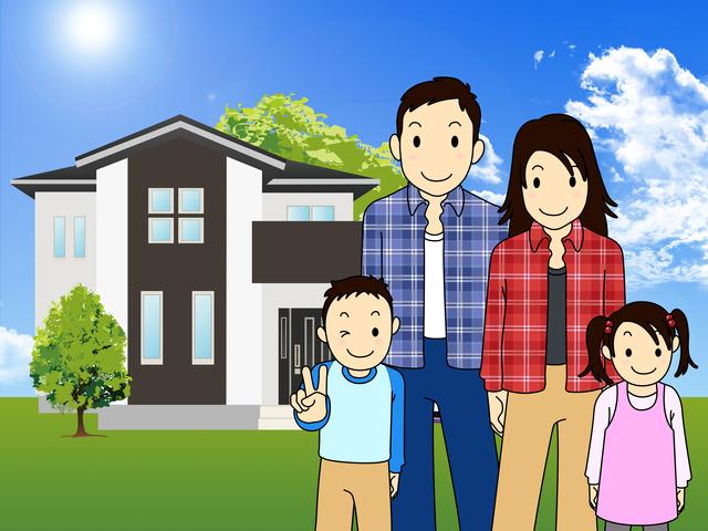 埼玉県の住宅支援