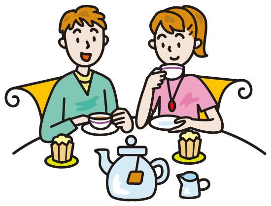 年上女性とデートの食事代