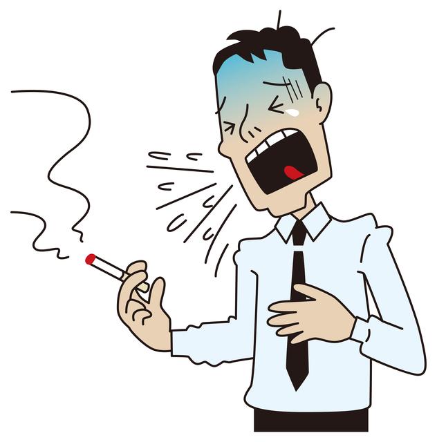 2016年の喫煙率