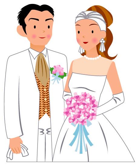 結婚式は挙げたい