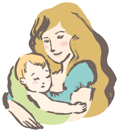 結婚していない親からの出生