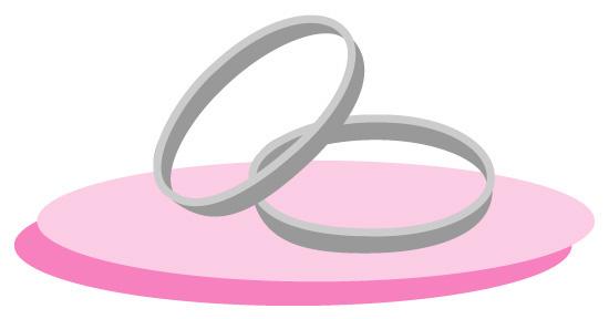 結婚指輪はいつもしている?