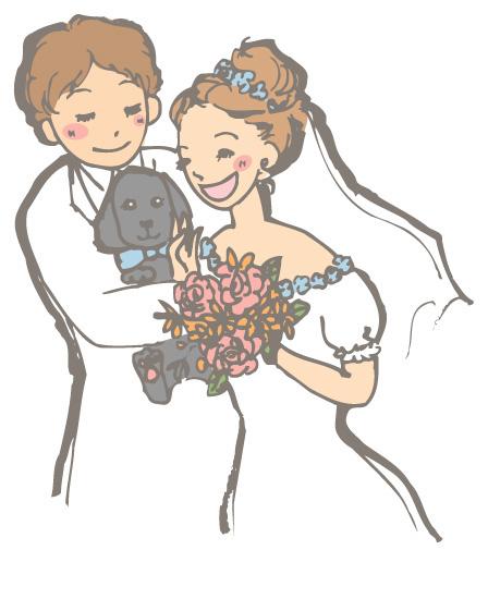 結婚に適齢期