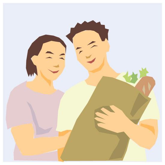 現在の夫婦関係