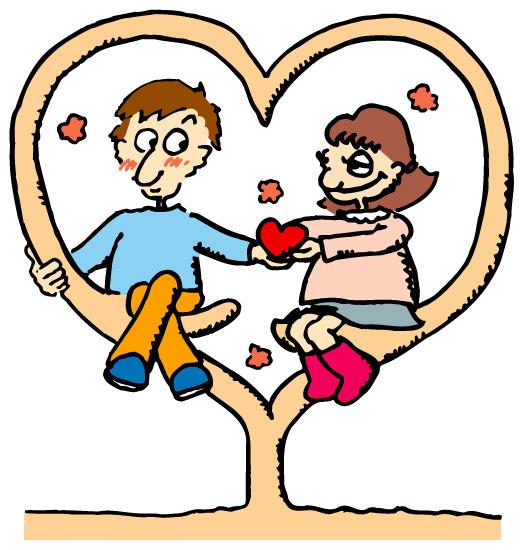 シェアハウス恋愛結婚