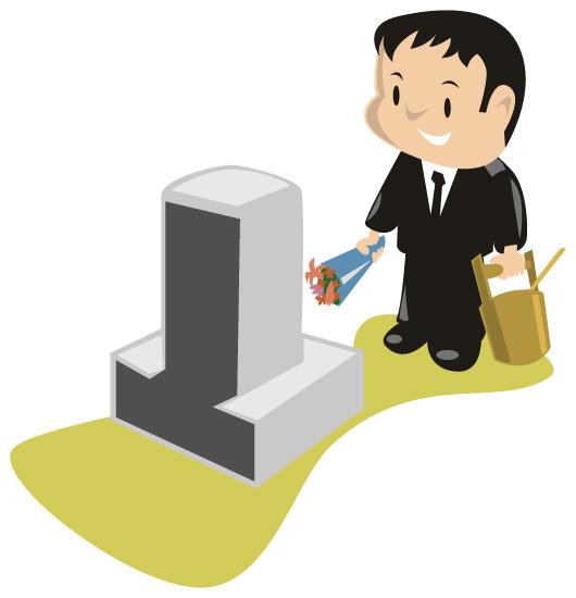 自治体が合同墓を設置